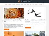 Varietes.info